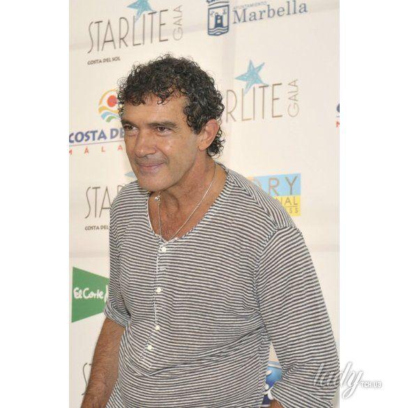 Антонио Бандерас _2