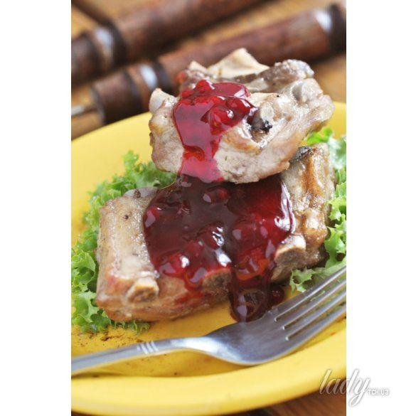 мясо и ягоды_5