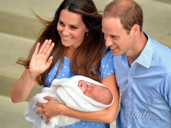 Принц Уильям и герцогиня Кембриджская_15