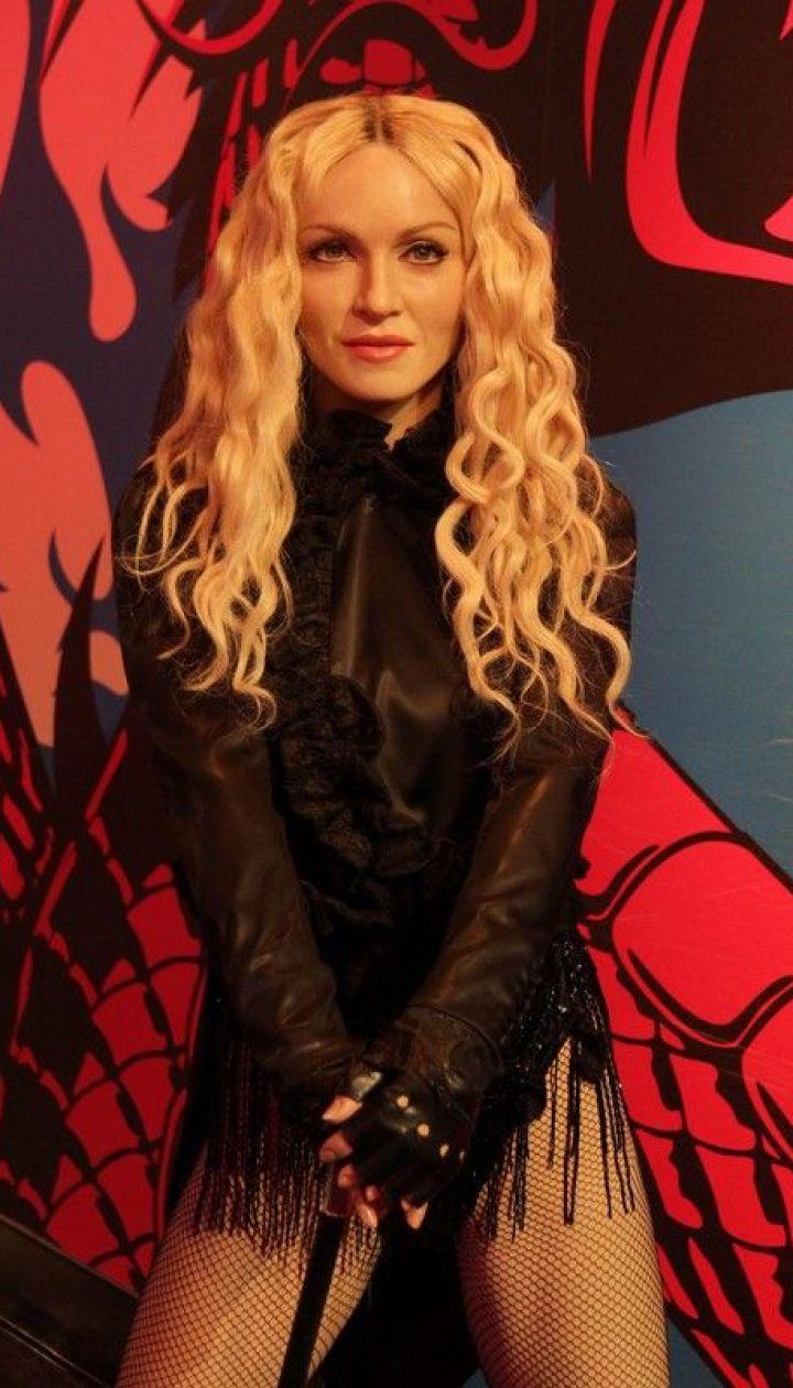 Мадонна @ East News