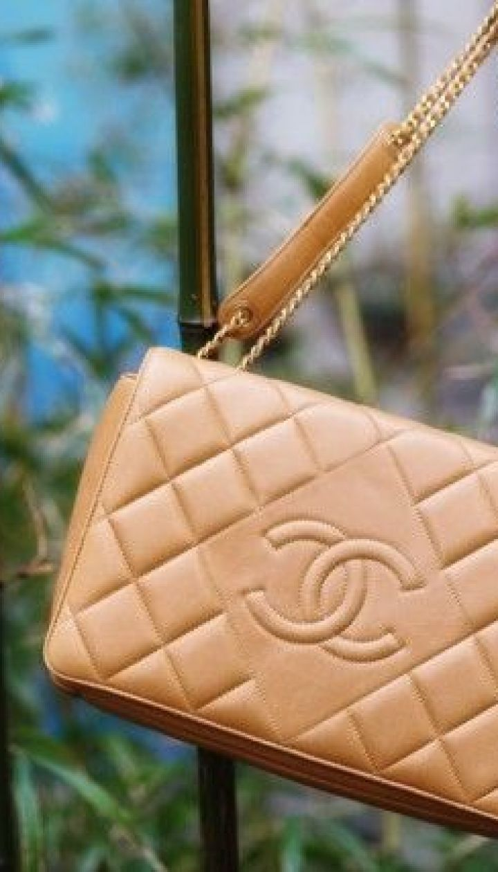 703caf1c6649 Лучшие друзья девушек - сумки Chanel Diamond осень-зима 2013-2014 ...
