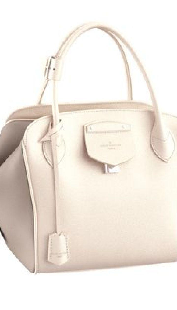 Коллекция сумок от Louis Vuitton