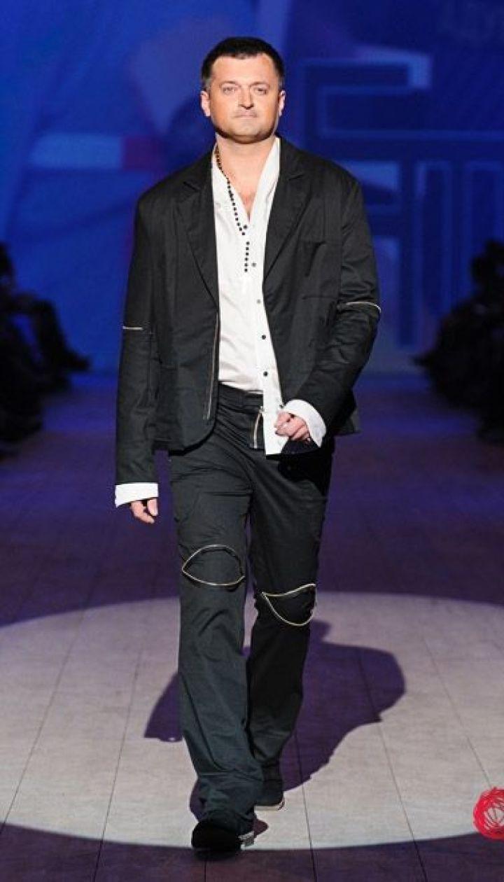 """Спецпроект канала """"1+1"""" Fashion в прямом эфире @ fashionweek.ua"""