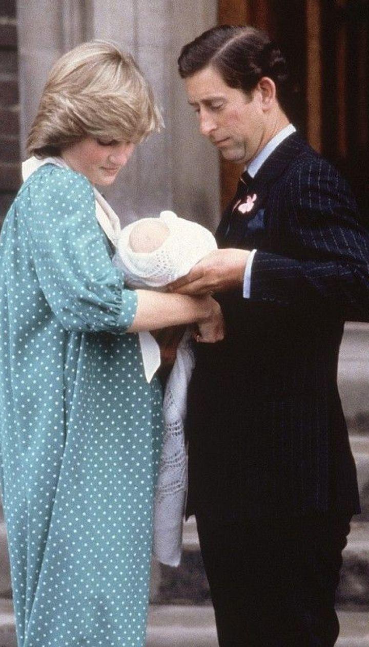 Принцесса Диана и принц Чарльз (1981 год) @ East News