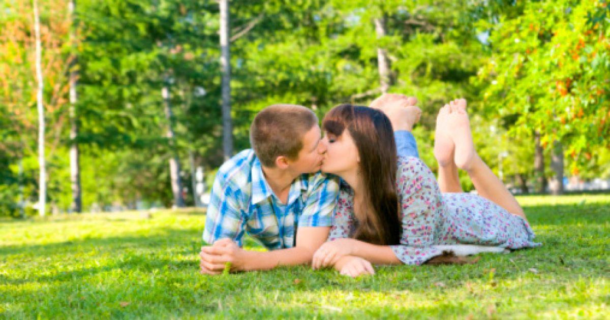 Как заняться сексом летом и в лесу — photo 5
