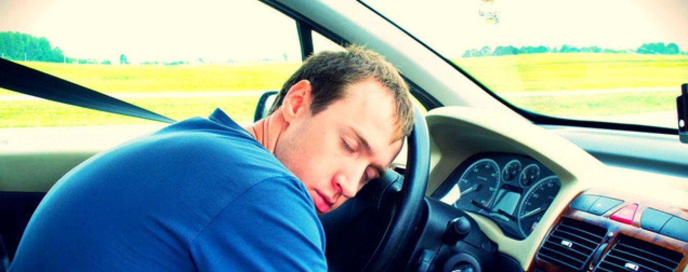 Автомобілі звинуватили в заколисливому впливі на водіїв