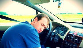 Усталость водителей приравняли к состоянию опьянения