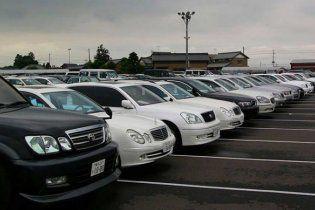 Пользователей автомобилей на иностранной регистрации ждут новые поборы