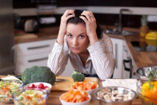 Сколько раз кушать в день чтобы похудеть. Сколько раз в день нужно.