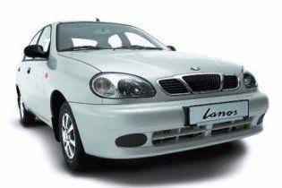 В Украине запретили автомобили стандарта Евро-3