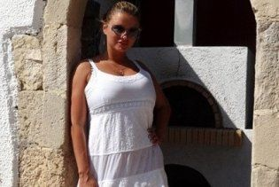 Стало известно, откуда у Анны Семенович роскошная грудь