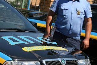 Украинским водителям хотят снова повысить штрафы