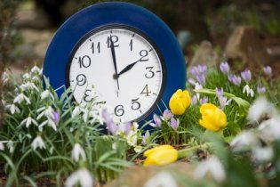 Украина переходит на летнее время: чего стоит опасаться