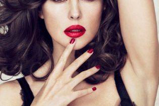 """Помада """"Моника"""" от Dolce&Gabbana"""