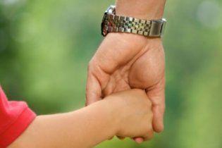 Ребенок и новый папа: битва за любовь