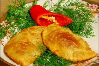Топ-5 самых популярных блюд фаст-фуда
