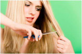 Как бороться с секущимися волосами