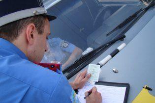 Что необходимо знать водителю, когда его штрафует ГАИ