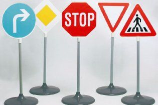 В правилах дорожного движения изменили понятие о лицах с ограниченными способностями