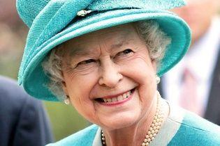 Королеву Елизавету II  госпитализировали