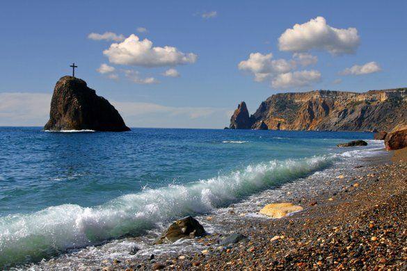 пляжи крыма_15