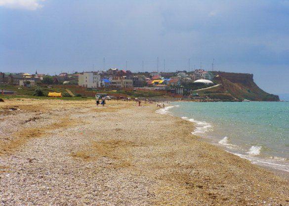 пляжи крыма_9