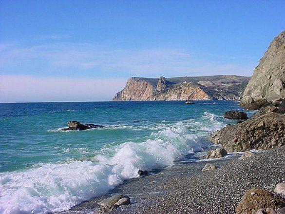пляжи крыма_11