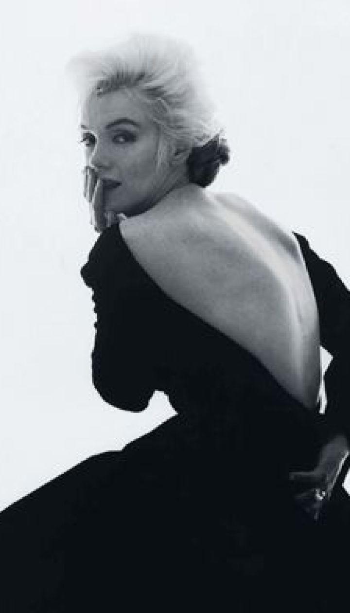 Мэрилин Монро, 1962 @ Spletnik.ru