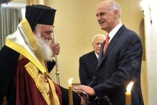 В Греции принес присягу новый премьер-министр