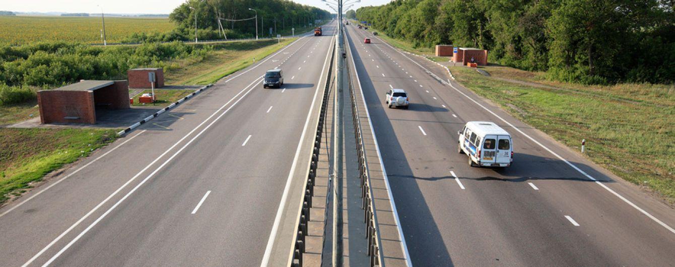 Украина с Молдовой планируют расширить автомобильное взаимодействие