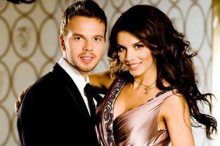 Анна Седокова официально разводится с мужем
