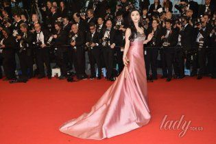 Каннский кинофестиваль 2013: звезды на церемонии открытия