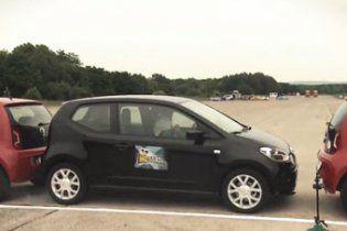 Книга рекордов Гиннесса зарегистрировала новый рекорд по парковке (Видео)