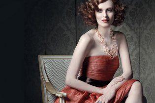 Весенняя коллекция Tiffany&Co: первые промокадры