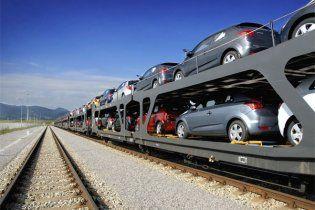 Toyota удерживает лидерство продаж на украинском рынке