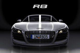 Дизель-электрический суперкар Audi окажется лучшим в мире