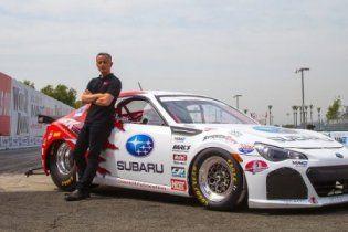 Американский гонщик построил самый быстрый Subaru