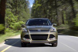 Ford выпустил 500-тысячный автомобиль с моторами EcoBoost