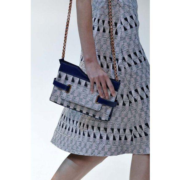 тенденции моды сезона весна-лето 2013 _22