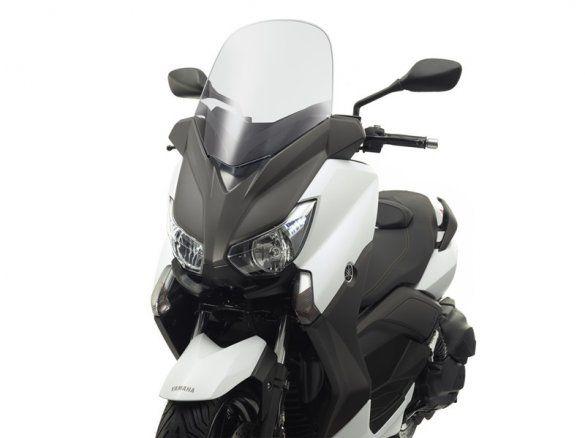 Yamaha X-MAX 400