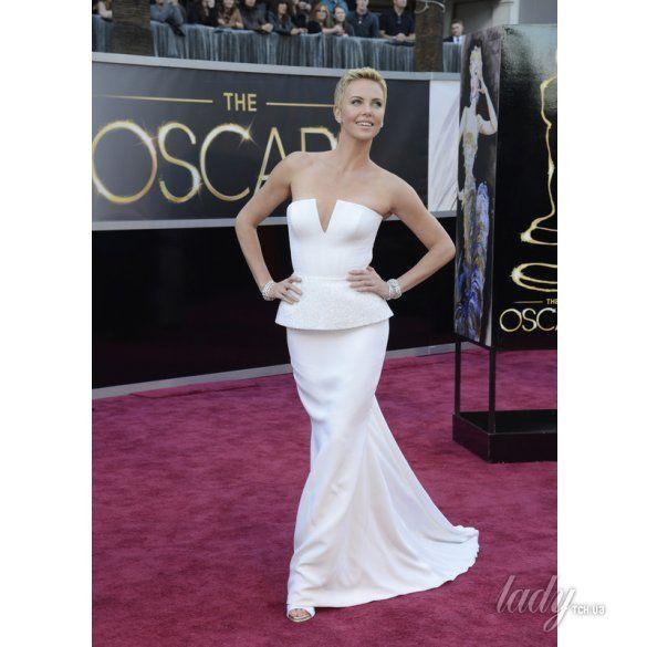 Оскар - лучшие платья_5