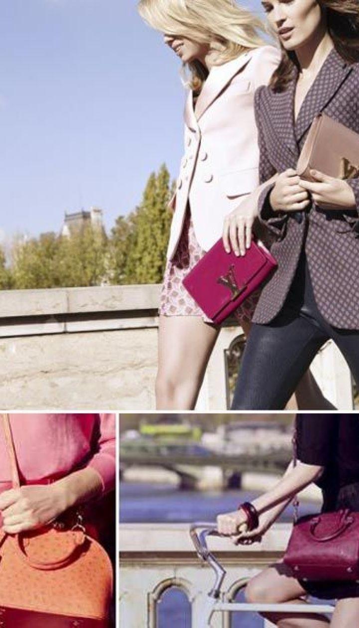 Красота по-французски  коллекция мини-сумок Louis Vuitton ... 31b07ee8f72