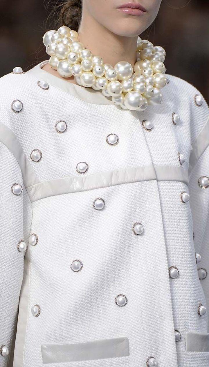 Chanel прет-а-порте сезона весна-лето 2013 @ East News