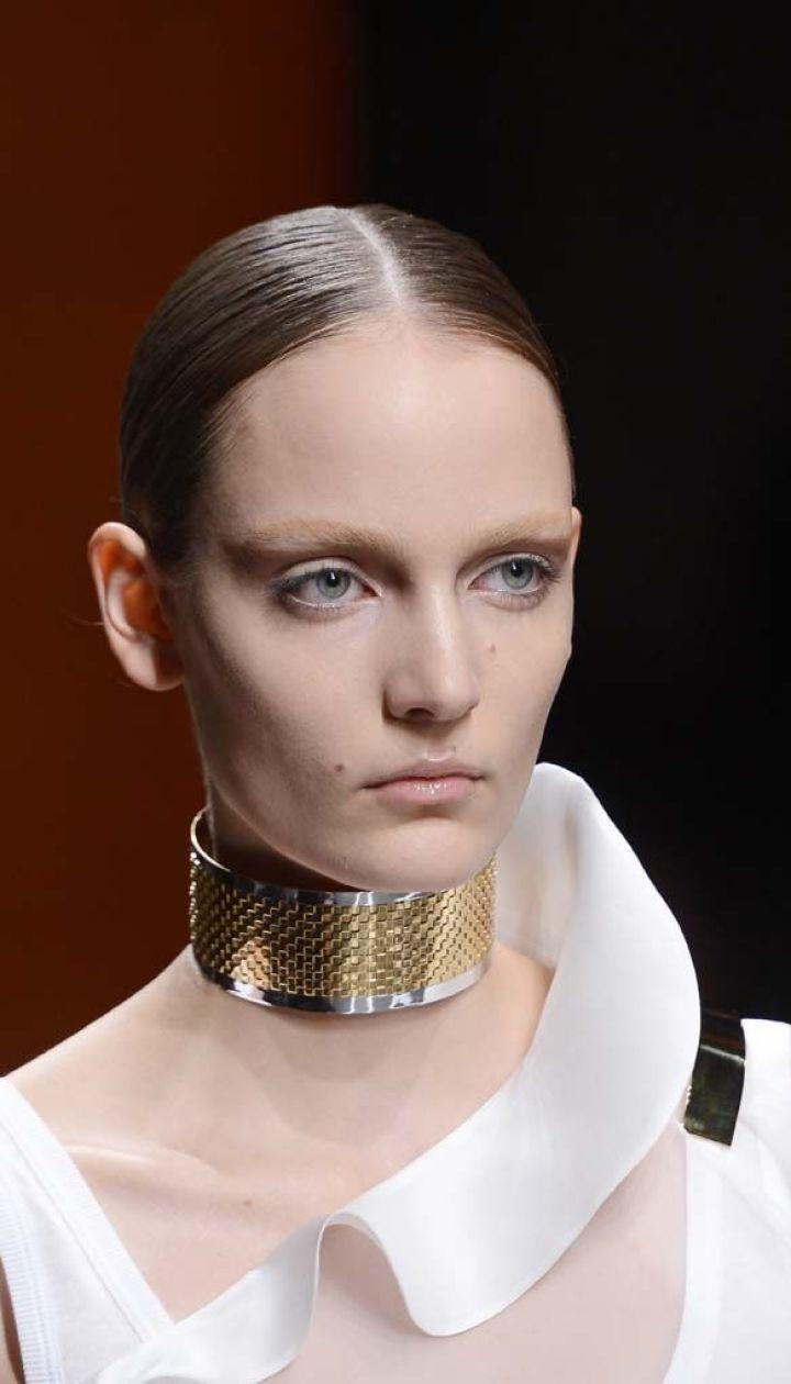 Givenchy прет-а-порте сезона весна-лето 2013 @ East News