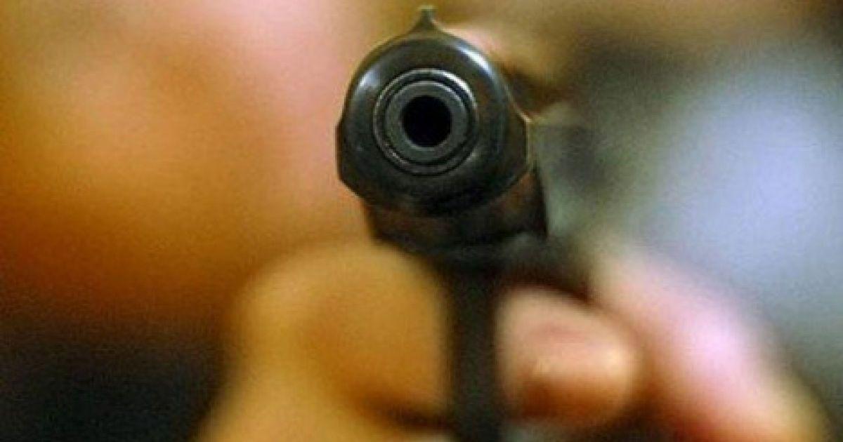 В Киеве нашли застреленную в голову девушку