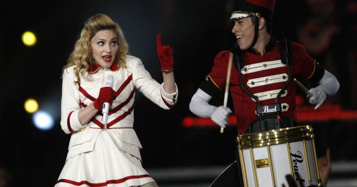 Концерт Мадонни в Києві @ blameitonmadonna.blogspot.com