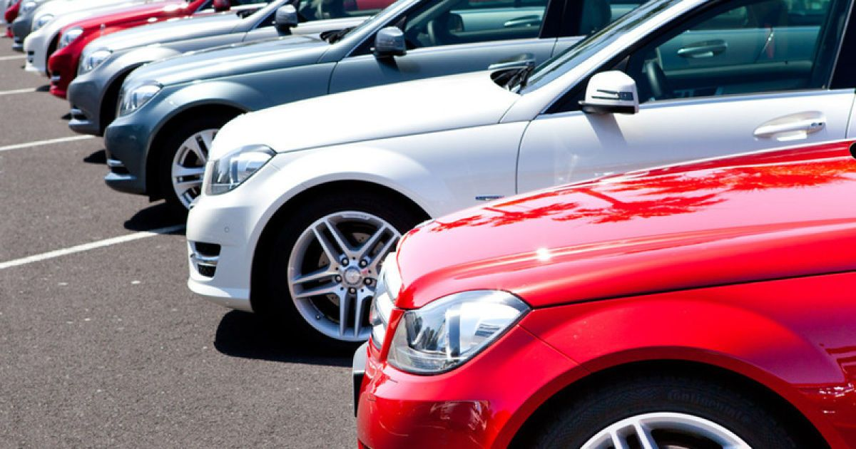 Минфин обложит налогом все машины до 5 лет
