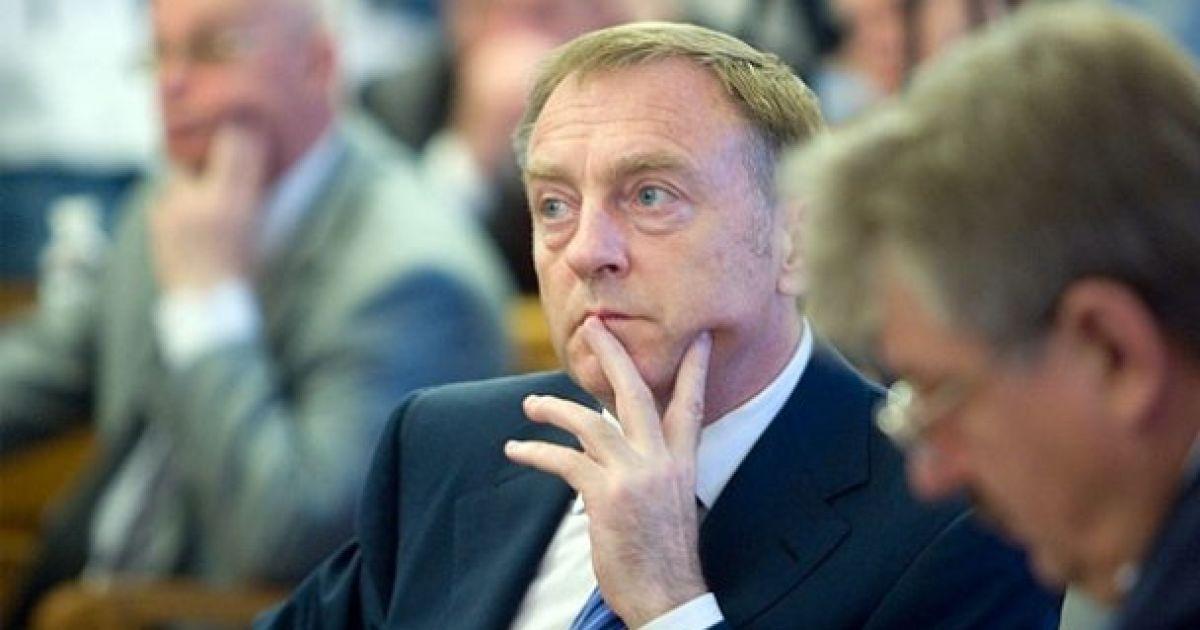 Генпрокуратура обжаловала слишком мягкую меру пресечения экс-министру Лавриновичу