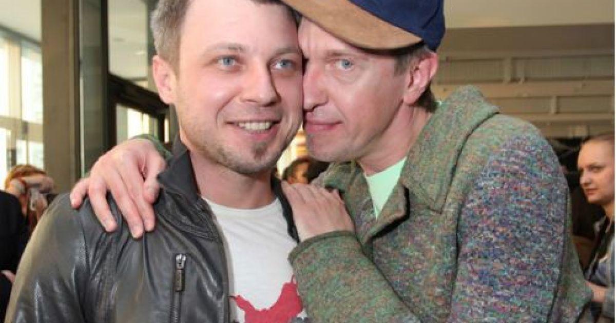 Могилёвский гей