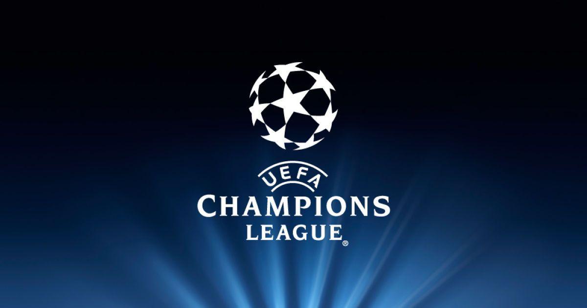 Знак лиги чемпионов фото